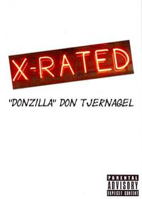 X Rated - (Region 1 Import DVD)