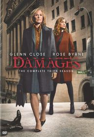 Damages:Complete Third Season - (Region 1 Import DVD)