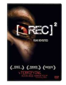 Rec 2 - (Region 1 Import DVD)