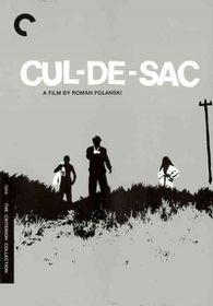 Cul De Sac - (Region 1 Import DVD)