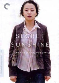 Secret Sunshine - (Region 1 Import DVD)