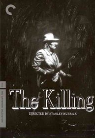 Criterion Collection: The Killing (2pc) / (Ws Sub) - (Australian Import DVD)