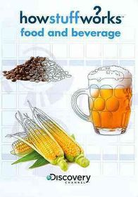 How Stuff Works:Food and Beverage - (Region 1 Import DVD)