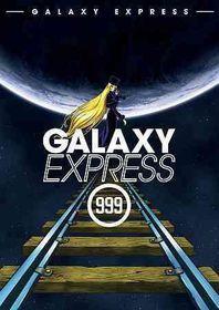 Galaxy Express 999 - (Region 1 Import DVD)