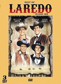Laredo the Best of Season 1 - (Region 1 Import DVD)