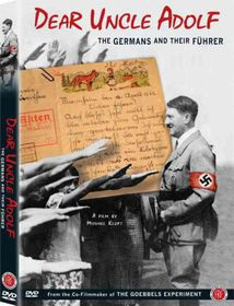 Dear Uncle Adolf:Germans and Their Fu - (Region 1 Import DVD)
