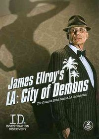 James Ellroy's La:City of Demons - (Region 1 Import DVD)
