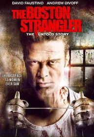 Boston Strangler - (Region 1 Import DVD)