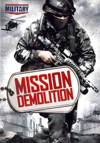 Mission Demolition - (Region 1 Import DVD)