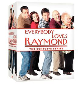 Everybody Loves Raymond:Comp Series - (Region 1 Import DVD)