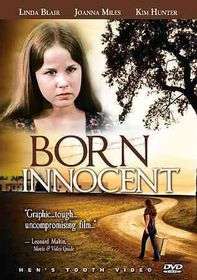 Born Innocent - (Region 1 Import DVD)