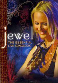 Jewel:Essential Live Songbook - (Region 1 Import DVD)