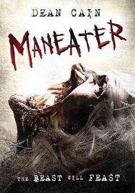 Maneater - (Region 1 Import DVD)