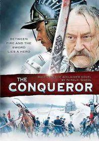 Conqueror (Taras Bulba) - (Region 1 Import DVD)