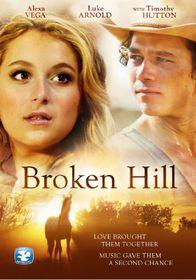 Broken Hill - (Region 1 Import DVD)