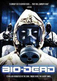 Bio Dead - (Region 1 Import DVD)