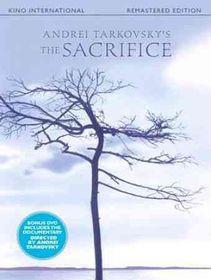 Sacrifice - (Region 1 Import DVD)