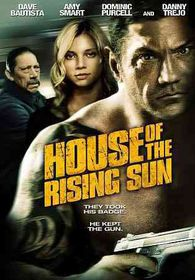House of the Rising Sun - (Region 1 Import DVD)