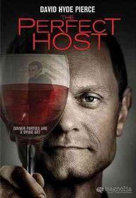 Perfect Host - (Region 1 Import DVD)