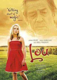 Lou - (Region 1 Import DVD)