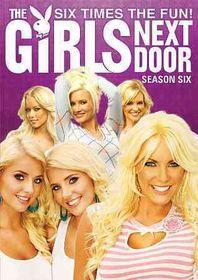 Girls Next Door Season 6 - (Region 1 Import DVD)