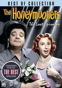 Best of the Honeymooners Lost Episode - (Region 1 Import DVD)