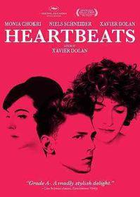 Heartbeats - (Region 1 Import DVD)