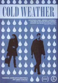 Cold Weather - (Region 1 Import DVD)