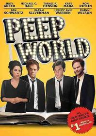 Peep World - (Region 1 Import DVD)