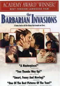 Barbarian Invasions - (Region 1 Import DVD)