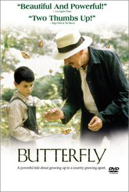 Butterfly - (Region 1 Import DVD)