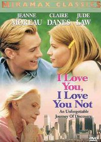 I Love You I Love You Not - (Region 1 Import DVD)