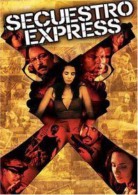 Secuestro Express - (Region 1 Import DVD)