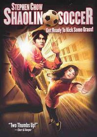 Shaolin Soccer - (Region 1 Import DVD)