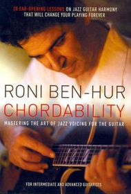 Chordability - (Region 1 Import DVD)