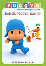 Pocoyo:Dance Pocoyo Dance - (Region 1 Import DVD)