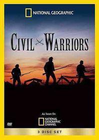 Civil Warriors - (Region 1 Import DVD)