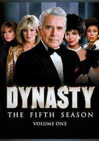 Dynasty:Season 5 Vol 1 - (Region 1 Import DVD)