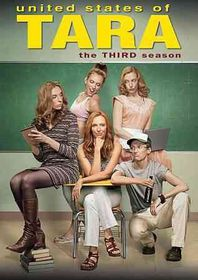 United States of Tara:Third Season - (Region 1 Import DVD)