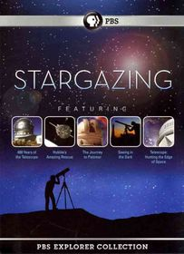 Stargazing - (Region 1 Import DVD)