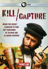 Frontline:Kill/Capture Can the Us Get - (Region 1 Import DVD)