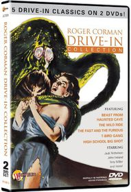 Roger Corman Drive in Collection - (Region 1 Import DVD)