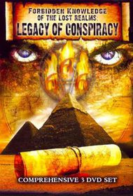 Forbidden Knowledge Lost Realms:Legac - (Region 1 Import DVD)