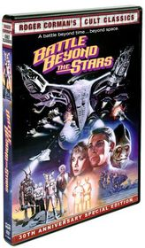 Battle Beyond the Stars - (Region 1 Import DVD)