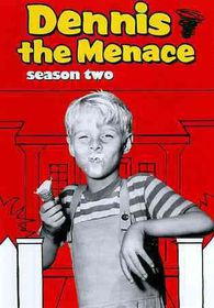 Dennis the Menace:Season Two - (Region 1 Import DVD)