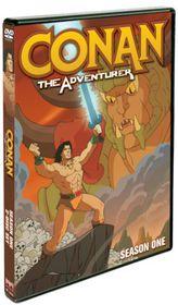 Conan the Adventurer:Season One - (Region 1 Import DVD)