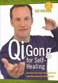 Lee Holden:Qi Gong for Self Healing - (Region 1 Import DVD)