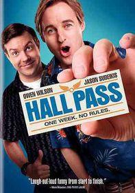 Hall Pass - (Region 1 Import DVD)