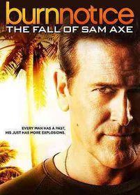 Burn Notice:Fall of Sam Axe - (Region 1 Import DVD)