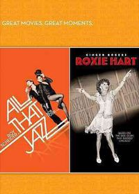 All That Jazz/Roxie Hart - (Region 1 Import DVD)